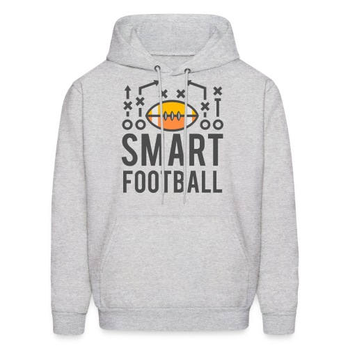 Smart Football Classic T-Shirt - Men's Hoodie