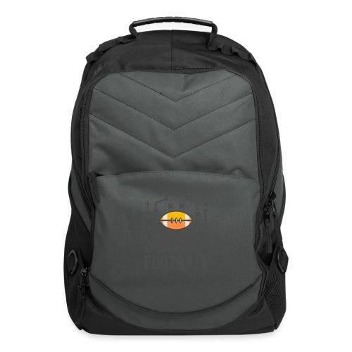 Smart Football Classic T-Shirt - Computer Backpack