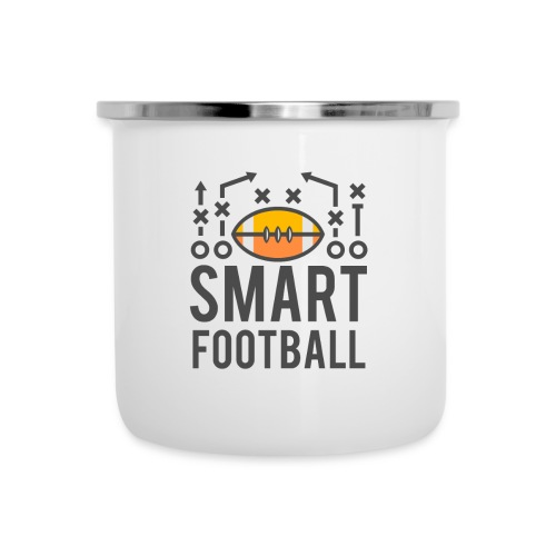 Smart Football Classic T-Shirt - Camper Mug