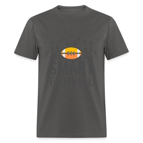 Smart Football Classic T-Shirt - Men's T-Shirt
