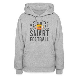 Smart Football Classic T-Shirt - Women's Hoodie