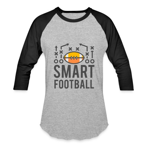 Smart Football Classic T-Shirt - Baseball T-Shirt
