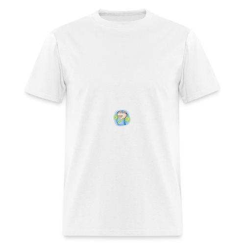 Charles the Raver Coffee Mug! 2013 SALE! - Men's T-Shirt