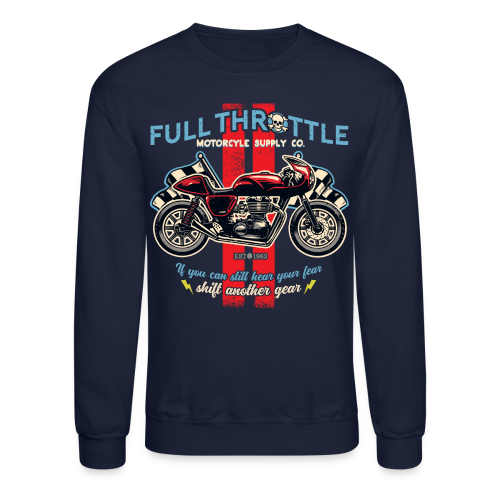 Full Throttle Moto