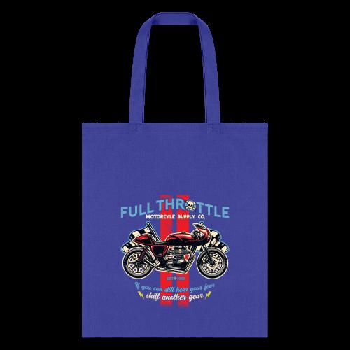 Full Throttle Moto