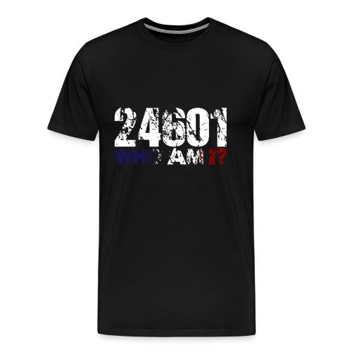 24601 v1 - Men's Premium T-Shirt