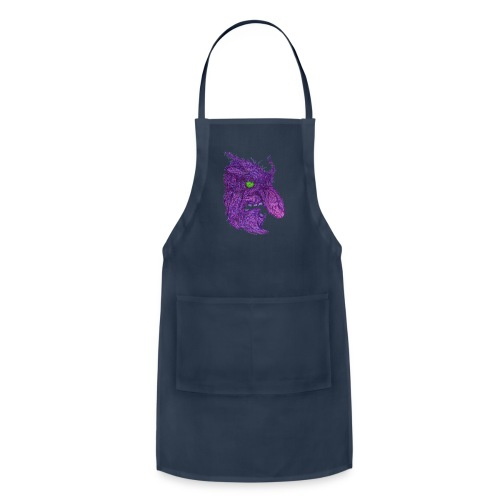 Cyber Troll - Adjustable Apron