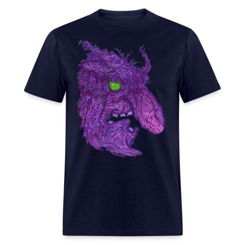 Cyber Troll - Men's T-Shirt