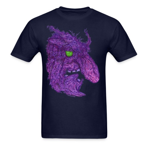 Cyber Troll - Men's T-Shirt