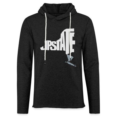 UpState T-shirt - Unisex Lightweight Terry Hoodie