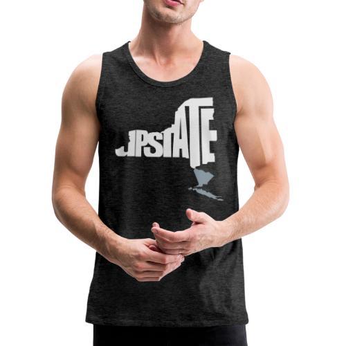 UpState T-shirt - Men's Premium Tank