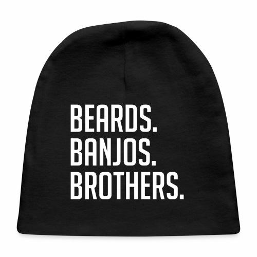 BEARDS BANJOS BROTHERS - Baby Cap