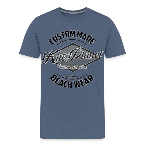 Kite The Planet Custom - Kids' Premium T-Shirt