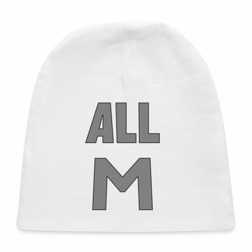 ALL M - Baby Cap