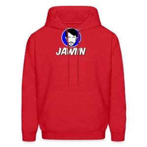 The NEW Official Jawiin T-Shirt - Men's Hoodie