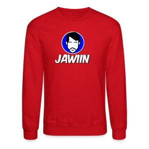 The NEW Official Jawiin T-Shirt - Crewneck Sweatshirt