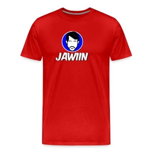 The NEW Official Jawiin T-Shirt - Men's Premium T-Shirt