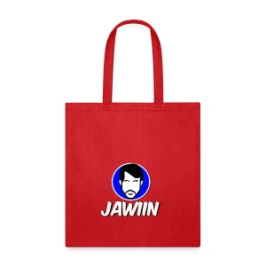 The NEW Official Jawiin T-Shirt - Tote Bag