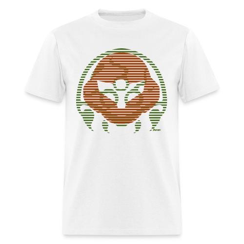 RoidLines - Men's T-Shirt