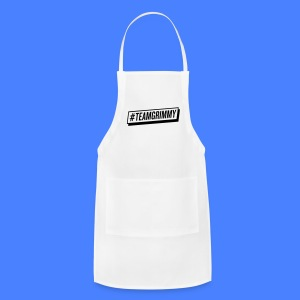 #TEAMGRIMMY iPhone 5 Cases - Adjustable Apron