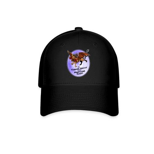 Manticore Rider - Baseball Cap