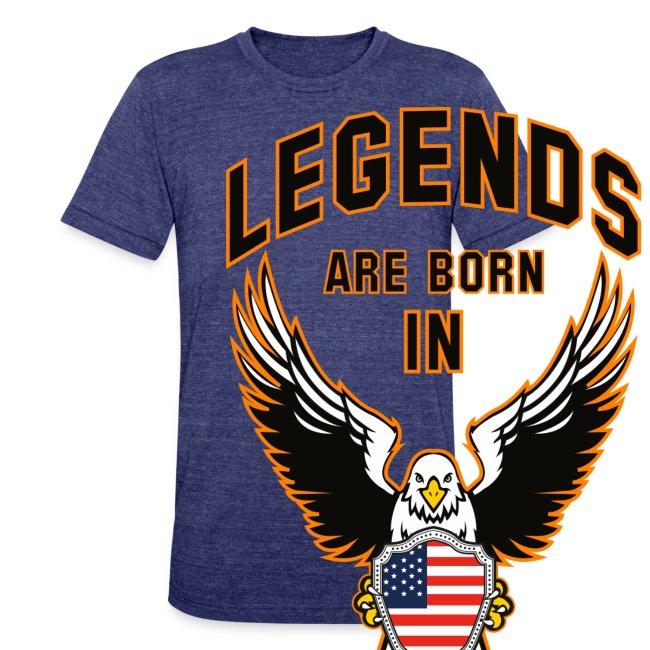 Legends are born in Wisconsin