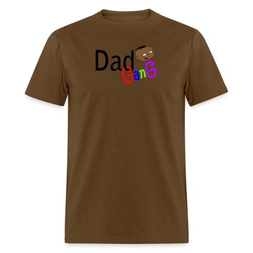 Dad Gang Boy - Men's T-Shirt