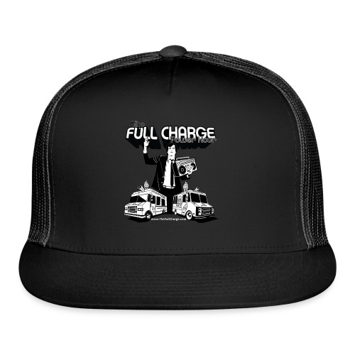 PowerHour Ditty - Trucker Cap