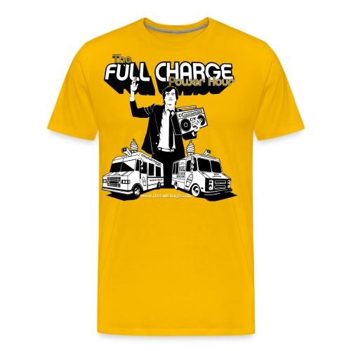 PowerHour Ditty - Men's Premium T-Shirt