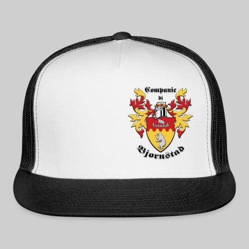 Companie di Bjornstad 1 - Trucker Cap