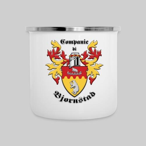 Companie di Bjornstad 1 - Camper Mug