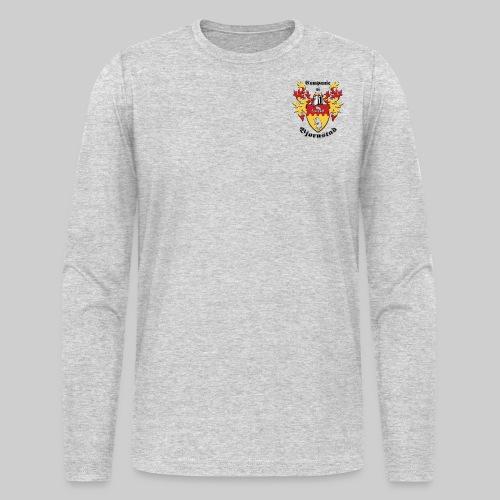 Companie di Bjornstad 1 - Men's Long Sleeve T-Shirt by Next Level