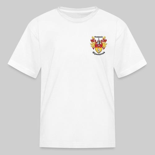 Companie di Bjornstad 1 - Kids' T-Shirt