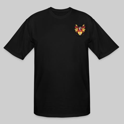 Companie di Bjornstad 1 - Men's Tall T-Shirt