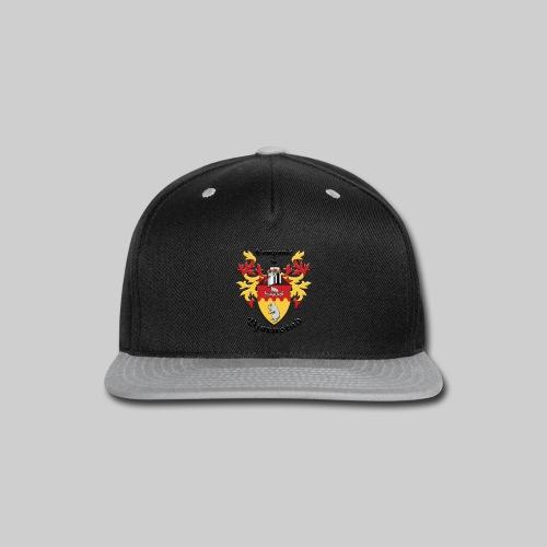 Companie di Bjornstad 1 - Snap-back Baseball Cap