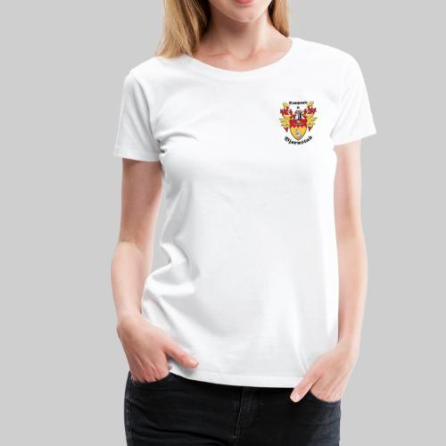 Companie di Bjornstad 1 - Women's Premium T-Shirt