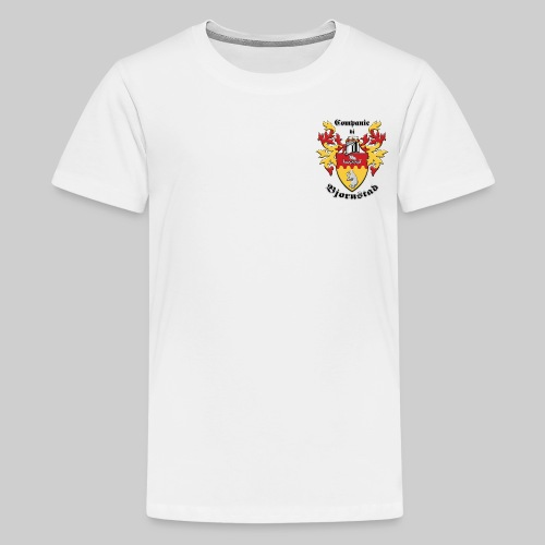 Companie di Bjornstad 1 - Kids' Premium T-Shirt