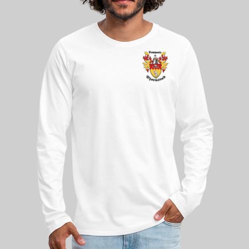 Companie di Bjornstad 1 - Men's Premium Long Sleeve T-Shirt