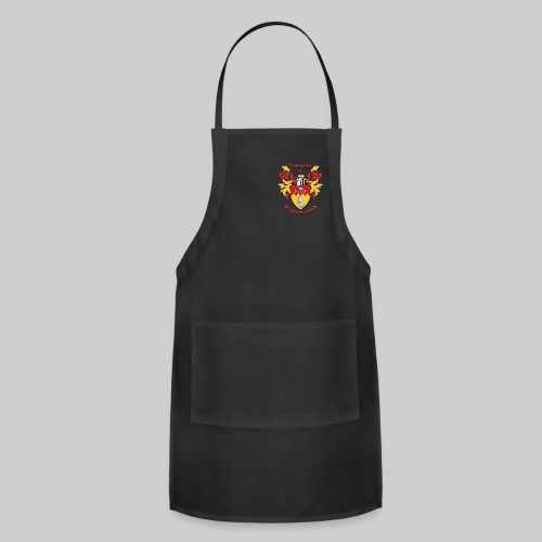Companie di Bjornstad 1 - Adjustable Apron