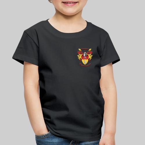 Companie di Bjornstad 1 - Toddler Premium T-Shirt