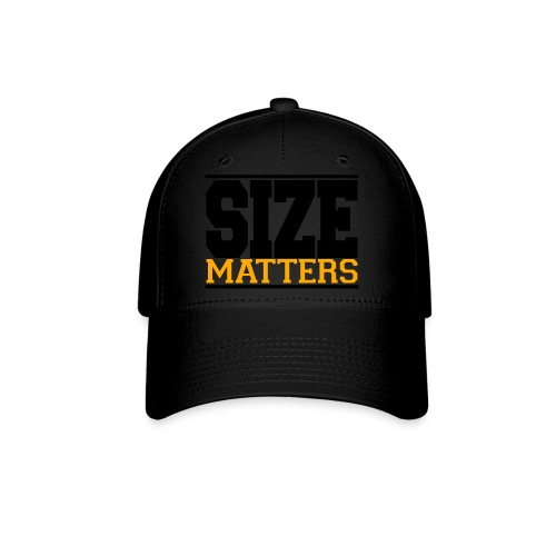 SIZE Matter gym fitness t-shirt - Baseball Cap