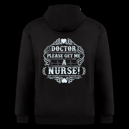 Nurse Please