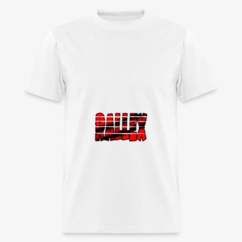 Womens Split Rallex Constast Hoodie - Men's T-Shirt