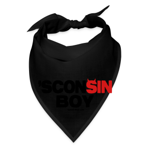 'SconSIN Boy - Bandana