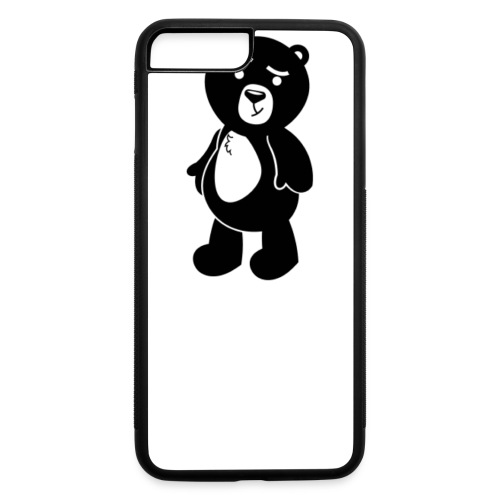 Help Da Bear  - iPhone 7 Plus/8 Plus Rubber Case