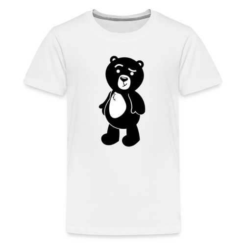 Help Da Bear  - Kids' Premium T-Shirt