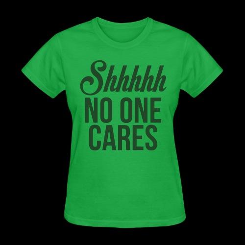TSHIRT 13 - Women's T-Shirt
