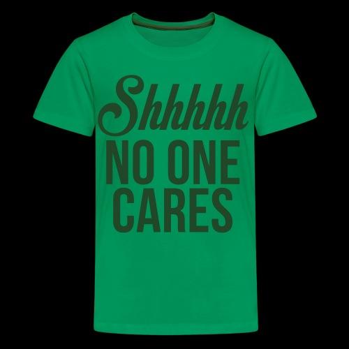TSHIRT 13 - Kids' Premium T-Shirt