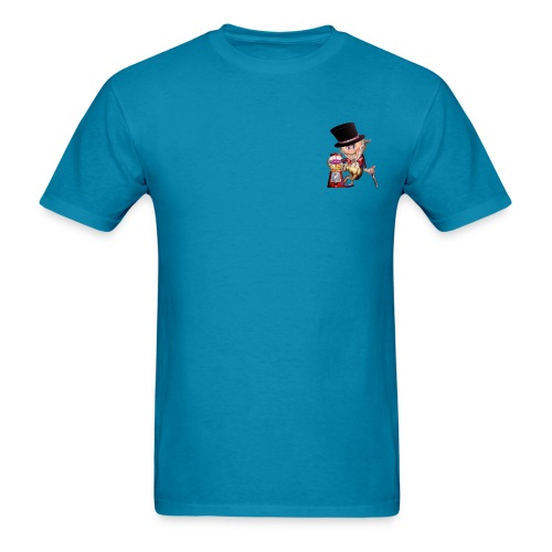 MENS EYE CANDY - Men's T-Shirt