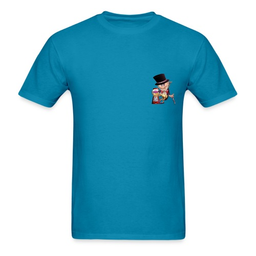 MENS EYE CANDY - Men's T-Shirt